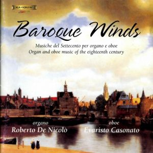 Baroque Winds