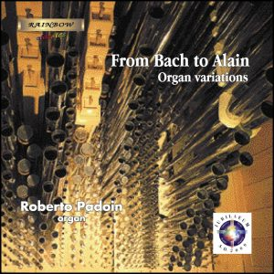 From Bach to Alain