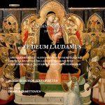 Albino Perosa - Te Deum Laudamus / Cappella A. Perosa - Mikrokosmos Sinfonietta - D. Zanettovich conductor