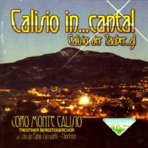 Calisio InCanta - Coro Monte Calisio