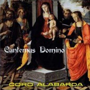 Corale Alabarda di Trieste / Cantemus Domino - Riccardo Cossi conductor