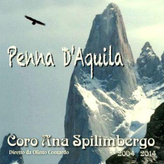 Coro Ana Spilimbergo - Penna d'Aquila