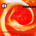 MODERN ENSEMBLE / Tangus Dei - Piazzolla - Villa Lobos