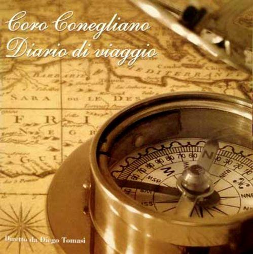 Diario di viaggio - Coro Conegliano / Diego Tomasi conductor