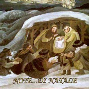 Note di Natale - Coro Conegliano / Diego Tomasi conductor
