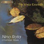 Nino Rota - Chamber Music Vol. I° / The Venice Ensemble