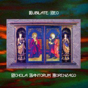 Schola Cantorum Lorenzago - Jubilate Deo / Canto liturgico