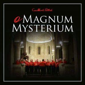 Coro Monti Pallidi - O Magnum Mysterium / Christmas Sacred Songs