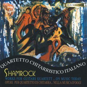 SHAMROCK - Quartetto Chitarristico Italiano
