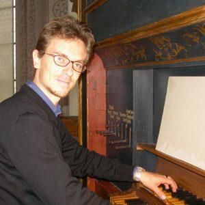 Louis J. A. Lefébure Wely (1817 -1870) – Meditazioni Religiose / Mirko Ballico organ